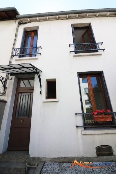 Sale house / villa Epinay sur seine 240000€ - Picture 1