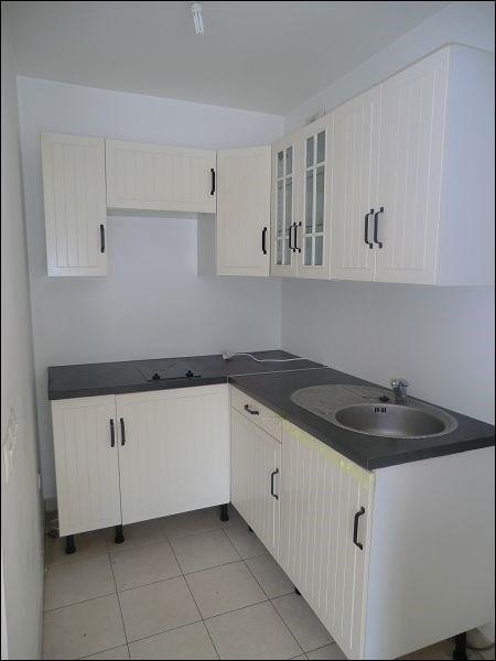 Rental apartment Juvisy sur orge 562€ CC - Picture 2