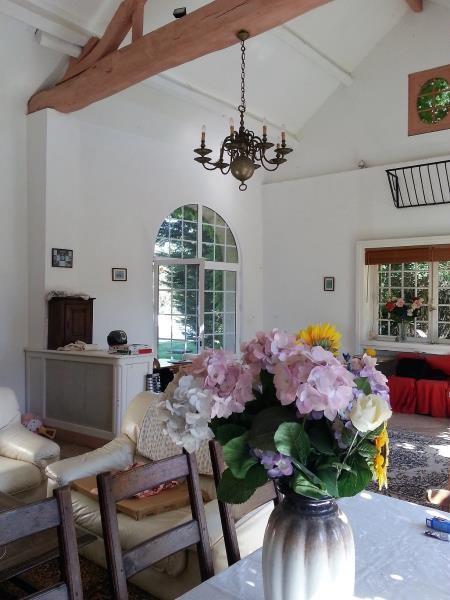 Sale house / villa Longnes 392000€ - Picture 4