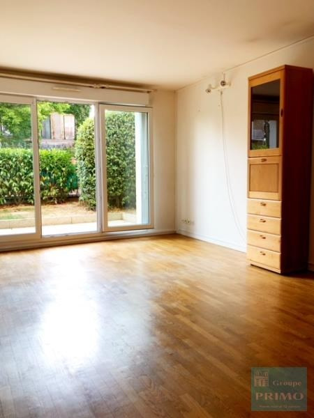 Vente appartement Le plessis robinson 353 600€ - Photo 1