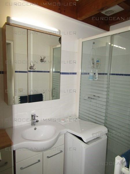 Alquiler vacaciones  casa Lacanau ocean 285€ - Fotografía 6