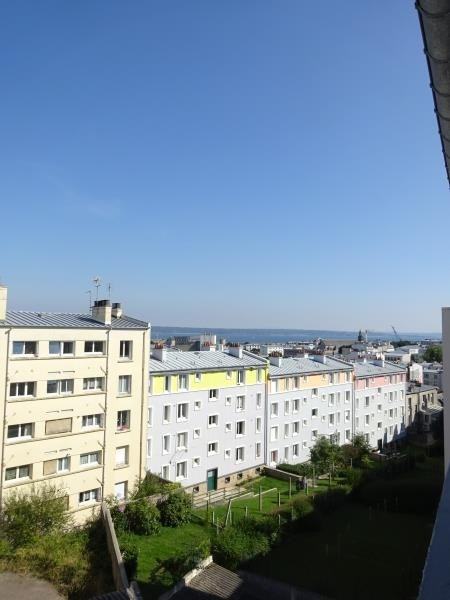 Vente appartement Brest 89000€ - Photo 4