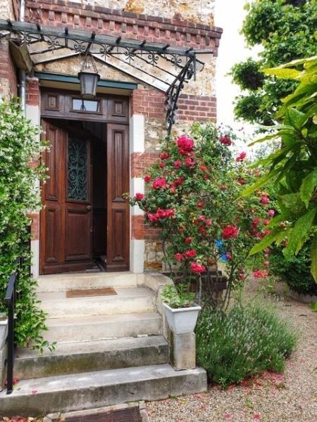 Sale house / villa Taverny 480000€ - Picture 7