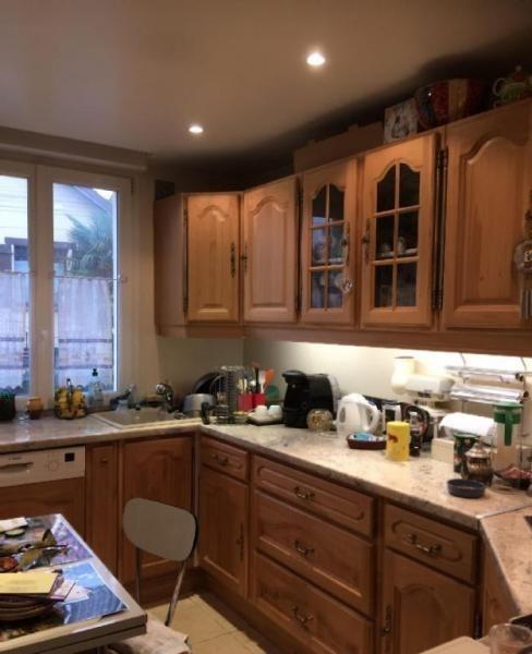 Verkoop  huis Bobigny 296000€ - Foto 4