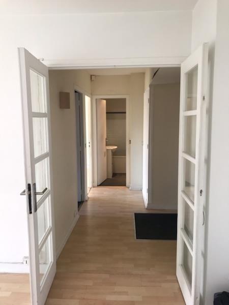 Rental apartment Boulogne billancourt 1224€ CC - Picture 5