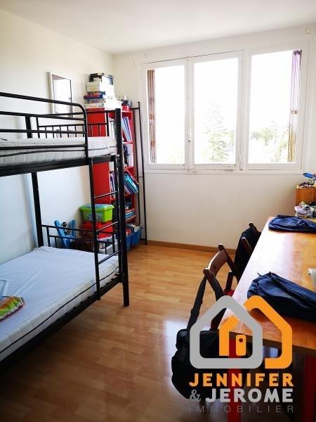 Vente appartement Eaubonne 149000€ - Photo 4
