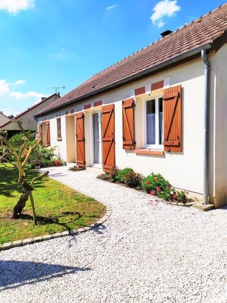 Sale house / villa Neuvy en sullias 189000€ - Picture 9