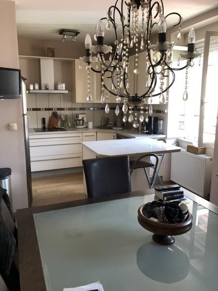 Vente appartement Oyonnax 235 000€ - Photo 3