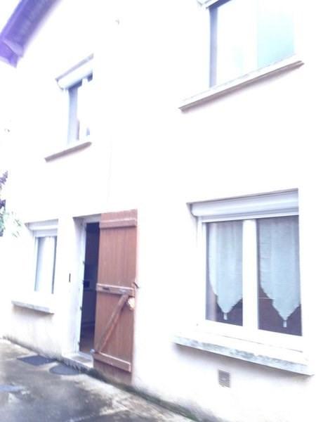 Sale house / villa Ponsas 110000€ - Picture 3