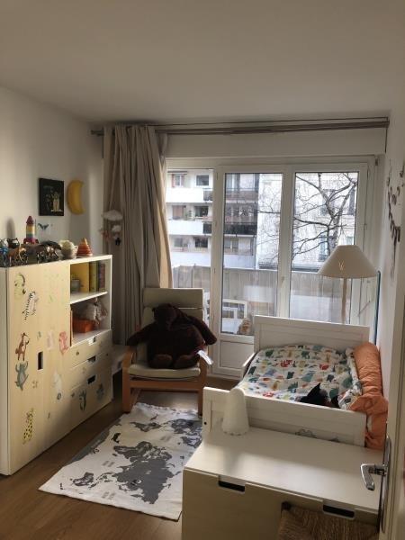 Rental apartment Paris 20ème 1699€ CC - Picture 4