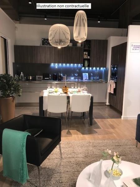 Vente appartement Bois d'arcy 299500€ - Photo 1