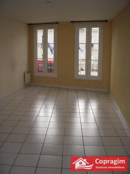 Rental apartment Montereau fault yonne 590€ CC - Picture 1