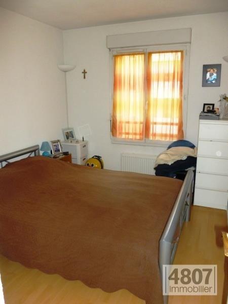Vente appartement Saint julien en genevois 298200€ - Photo 3
