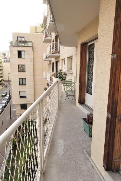 Location appartement Paris 14ème 1700€ CC - Photo 14