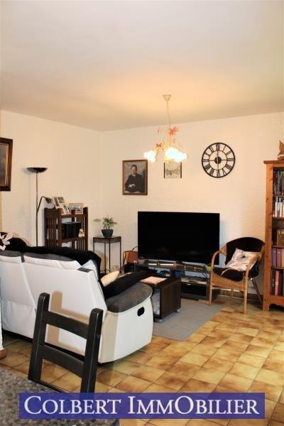 Venta  casa Jaulges 114500€ - Fotografía 6