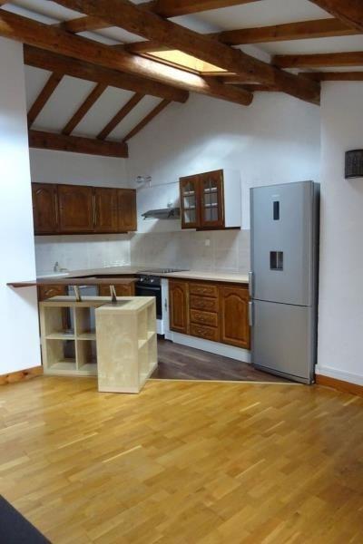 Vente appartement Seillons 158000€ - Photo 1