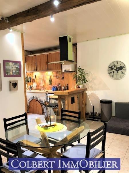 Vente maison / villa Branches 102600€ - Photo 3