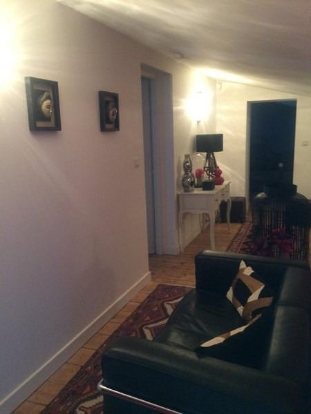 Vente de prestige maison / villa Chanas 590000€ - Photo 12