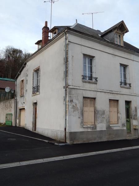 Vente maison / villa Vendôme 91000€ - Photo 1