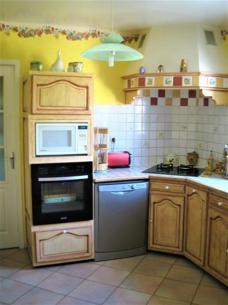 Sale house / villa Marines 322280€ - Picture 4