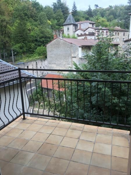 Location appartement Vienne 479€ CC - Photo 4