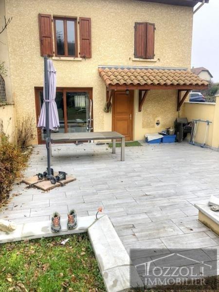 Sale house / villa St quentin fallavier 215000€ - Picture 8