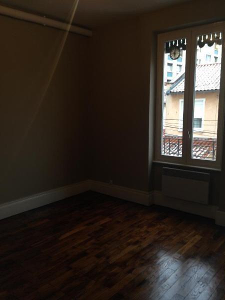 Rental apartment Lyon 8ème 487€ CC - Picture 2