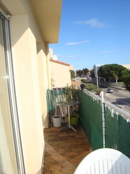 Rental apartment Perpignan 735€ CC - Picture 2