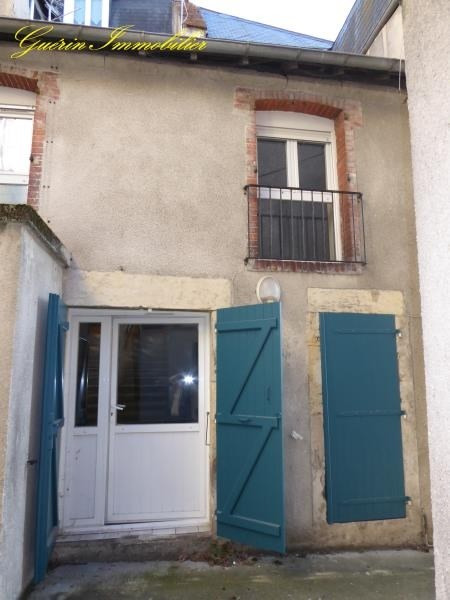 Sale building Nevers 267 500€ - Picture 5