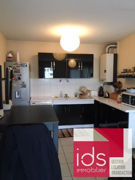 Vente appartement Chambery 150 500€ - Photo 1