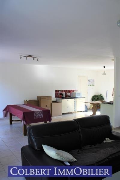 Vente maison / villa Jaulges 148000€ - Photo 5