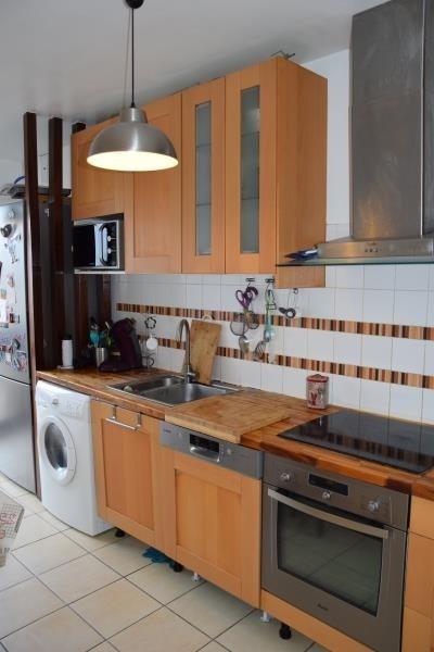 Sale apartment Fontenay le fleury 317000€ - Picture 6