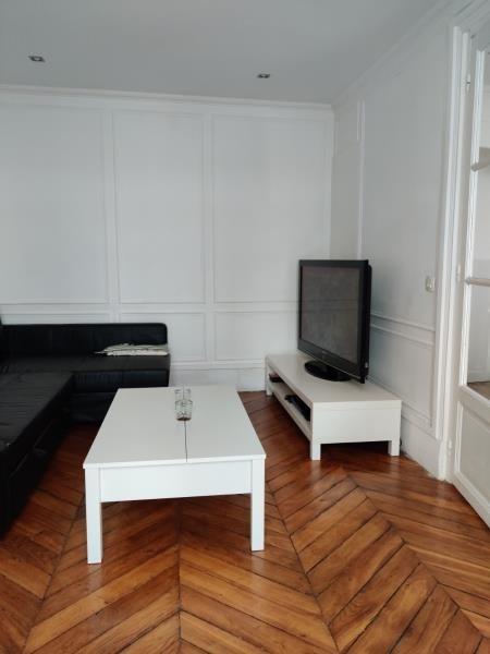 Alquiler  apartamento Paris 7ème 2300€ CC - Fotografía 3