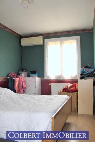 Vente maison / villa Brienon sur armancon 118500€ - Photo 5