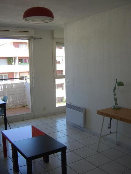 Rental apartment Aix en provence 595€ CC - Picture 7