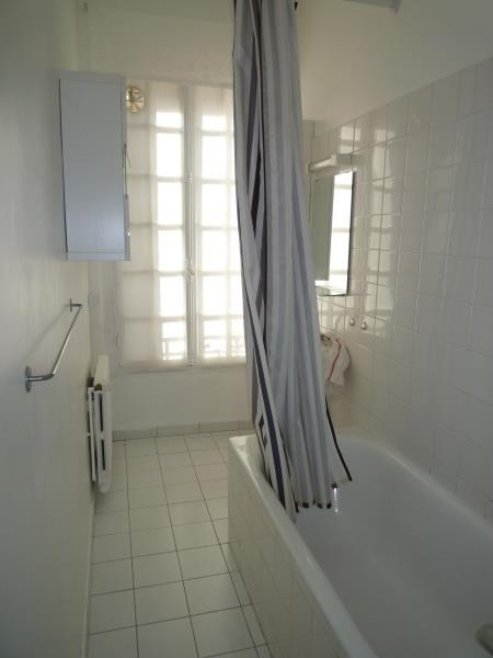 Rental apartment Le raincy 820€ CC - Picture 6