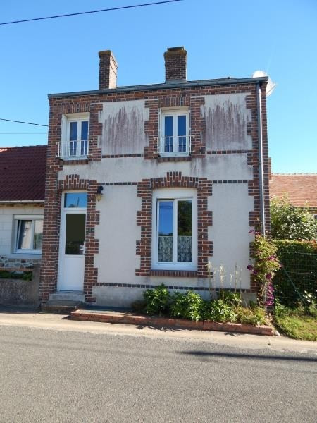 Vente maison / villa Vendome 128 000€ - Photo 1