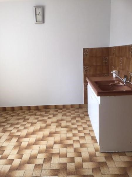 Location appartement Vaulx en velin 568€ CC - Photo 1