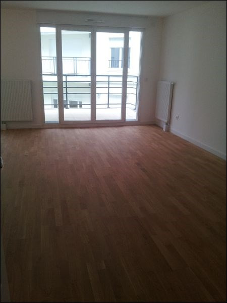 Rental apartment Chatenay malabry 1459€ CC - Picture 2