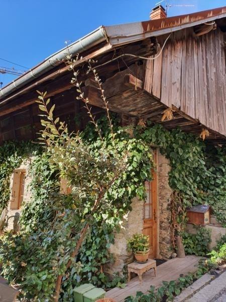 Vente maison / villa Cevins 126000€ - Photo 2