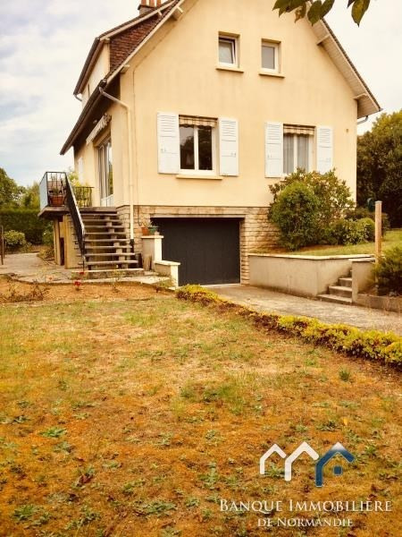 Sale house / villa Caen 348900€ - Picture 2