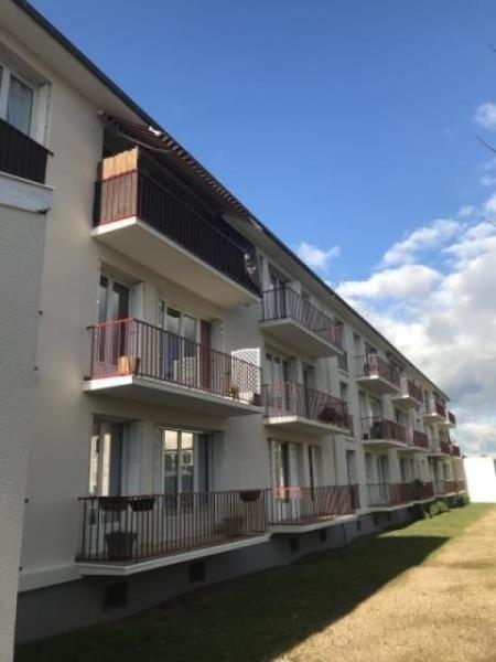 Vente appartement Poitiers 69500€ - Photo 5