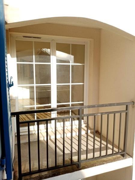 Rental apartment Cergy port 890€ CC - Picture 5