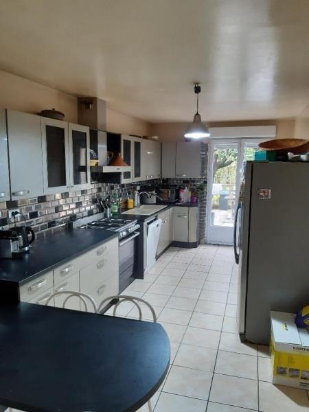 Vente maison / villa Arnouville 479700€ - Photo 3