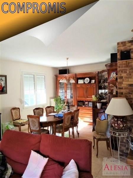 Sale house / villa Vitry-le-françois 144400€ - Picture 3