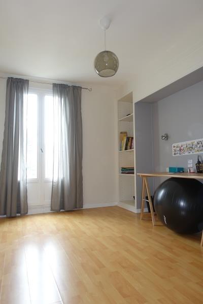Rental apartment Brest 585€ CC - Picture 4