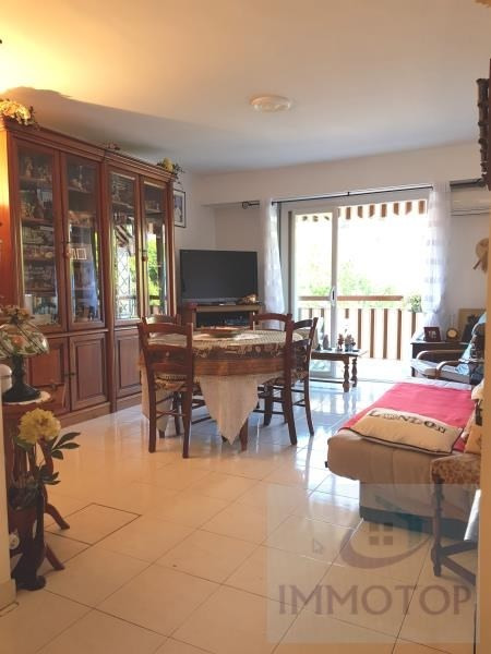 Vendita appartamento Roquebrune cap martin 371000€ - Fotografia 3