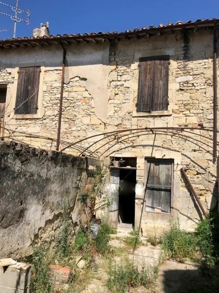 Venta  casa St laurent d'aigouze 233200€ - Fotografía 4