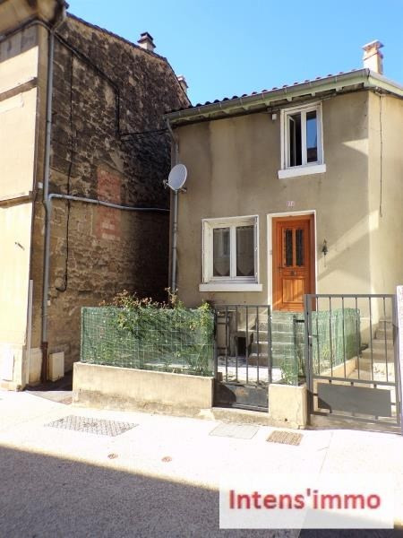 Vente maison / villa Bourg de peage 99 500€ - Photo 1