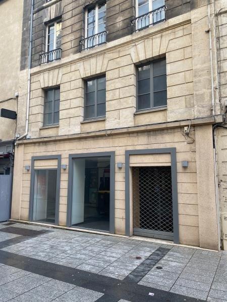Rental shop Caen 2500€ HT/HC - Picture 2